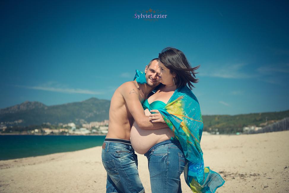 Stephanie & Didier