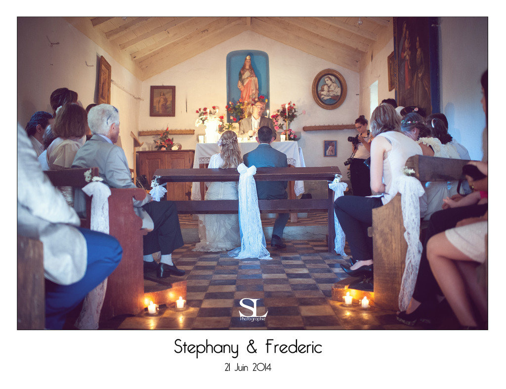 Stephany & Frederic